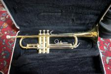 Blessing Scholastic Brass Trumpet image