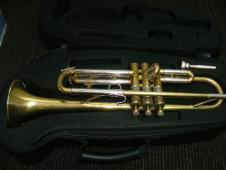 Olds Special Vintage Trumpet image
