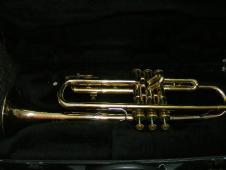 Olds Ambassador Trumpet for Student image