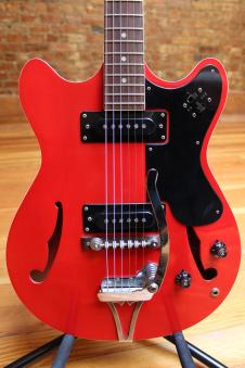 Norma EG 670-2HT 1960s Red image