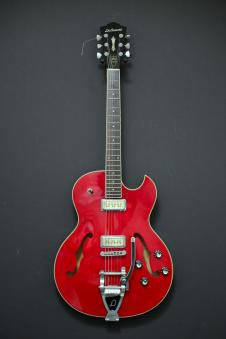 DeArmond Starfire Special by Guild 1999 image