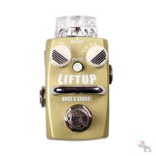 Hotone Liftup Clean Boost Distortion Skyline Series Stompbox image