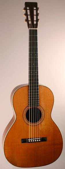 1928 Martin 00-28 Herringbone with Original case image