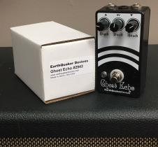 Earthquaker Devices Earthquaker Devices image