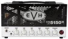 EVH LBX 2015 Black / White image