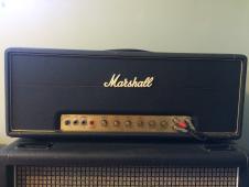 Marshall JMP 50W 1972 image