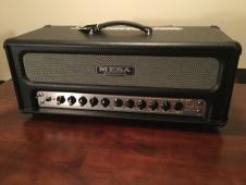 Mesa Boogie Royal Atlantic RA-100 Head image