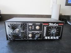 Weber Mass 50 image
