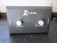 Dr. Z  Air Brake 2015 Black image