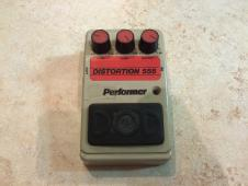 DOD 555 Performer Early 1980's image