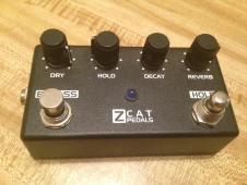 Z-Cat Hold-Reverb Black image