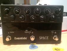 Eventide Space Reverb 2013 image