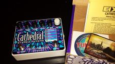 Electro-Harmonix Cathedral Stereo Reverb image