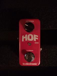 TC Electronic HOF Mini Reverb image