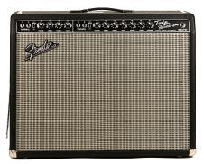 Fender '65 Reissue Twin Reverb  Black image