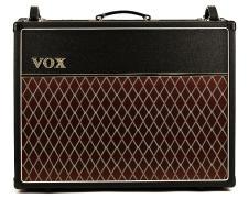 Vox AC15C2 2x12  Black image