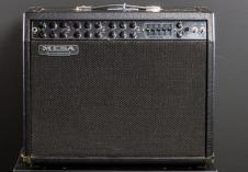 Mesa Boogie Nomad 100 Combo  Black image
