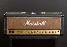 Marshall JCM800 Model 2205 Head Late 80's image