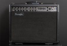 Mesa Boogie Mark IV Combo 1x12  Black image