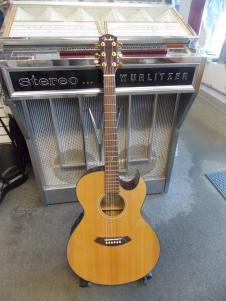 Fender GDC-200SCE image