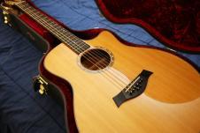 2011 Taylor 8-String Baritone image