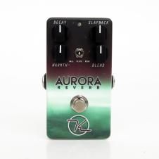 Keeley Aurora Reverb Pedal image