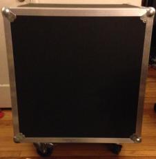 Safe Case Road Case for Orange OBC410 Bass Cabinet image