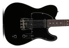 Fender  Custom Shop NOS Proto Tele 2014 Black image