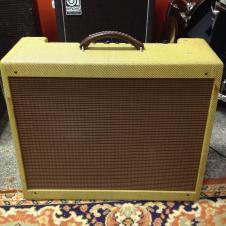 Custom Tweed Bandmaster Combo image