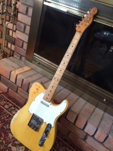 Fender Telecaster 1969 Olympic White image