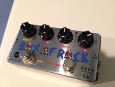 Zvex Box of Rock Vexter image