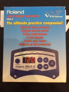 Roland RM-2 Rhythm Coach image
