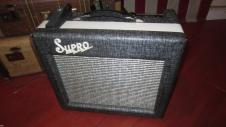 Circa 1962 Supro Model 1616T Chicago 51 Combo Amp image