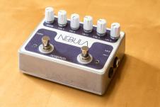 Noisemaker Effects Nebula Purple and White image