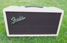 1964 Fender Reverb 6G15 image
