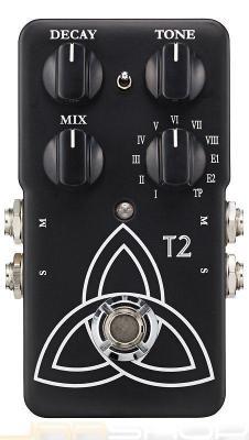TC Electronic T2 Reverb Pedal image