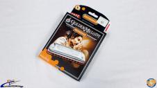 Hohner Golden Melody Progressive Harmonica Made in Germany Key of E NEW!! #25094 image