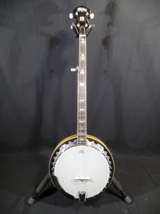 Washburn B10 Banjo Five String Banjo #0009 image