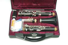 Buffet B12 Clarinet image