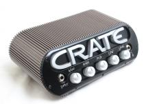 Crate Amplifiers Power Block CPB 150 2005 image