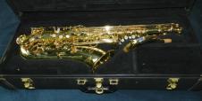 Selmer Paris Super Action 80 Series III (3) tenor saxophone image