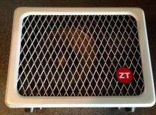 ZT Amplifiers Lunchbox guitar speaker cabinet cab  compact killer image