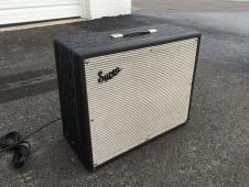Vintage Supro Thunderbolt S6420 mid 60s NOT A REISSUE  RCA 6L6GC image