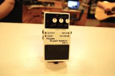 Boss NS-2 Noise Suppressor - Nice! - Used image