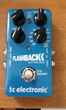TC Electronic Flashback Delay image