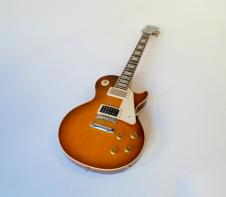 Gibson  Jimmy Page Signature Number Two #2 VOS Custom Shop 2009 Cherry Sunburst image