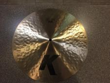 "Zildjian 15"" K Light Hi-Hat (Pair) 2014 image"