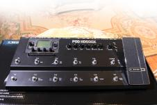 Line 6 POD HD500X Guitar Effects and Amp Modeler image