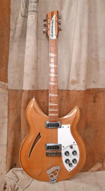 rickenbacker 381 1968 reverb