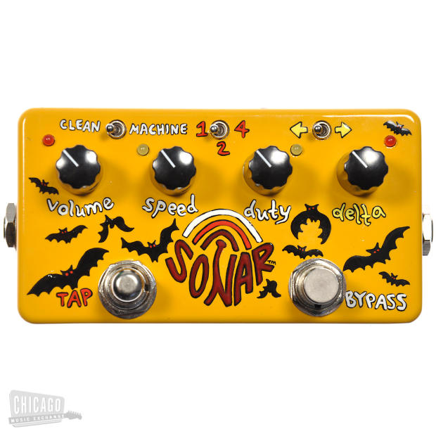 sonar machine for sale
